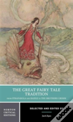 Great Fairy Tale Tradition