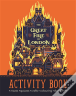 Great Fire Of London Activity Book