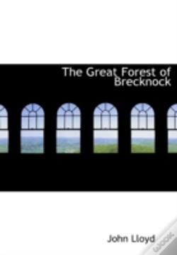 Wook.pt - Great Forest Of Brecknock
