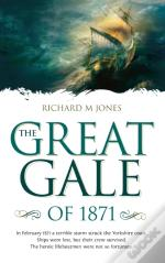 Great Gale Of 1816