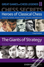 Great Games By Chess Legends, Volume 2