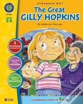 Great Gilly Hopkins (Katherine Paterson)