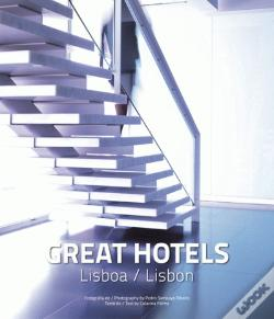 Wook.pt - Great Hotels Lisboa/Lisbon