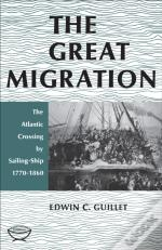 Great Migration (Second Edition)