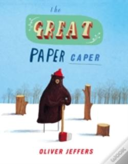 Wook.pt - Great Paper Caper