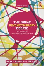 Great Psychotherapy Debate