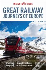 Great Railway Journeys of Europe Guides 2N