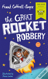 Great Rocket Robbery X50 Pack