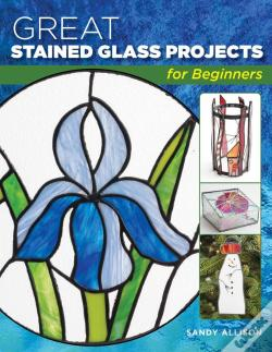 Wook.pt - Great Stained Glass Projects For Beginners