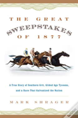Wook.pt - Great Sweepstakes Of 1877a Trpb