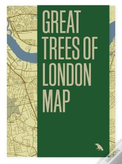 Wook.pt - Great Trees Of London Map