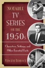 Great Tv Shows Of The 1950s Chcb