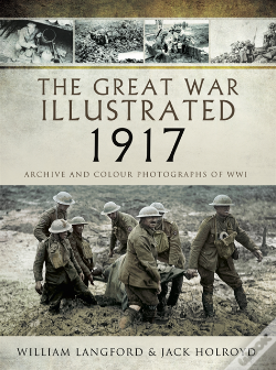 Wook.pt - Great War Illustrated 1917