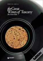 Great Wines Of Tuscany The