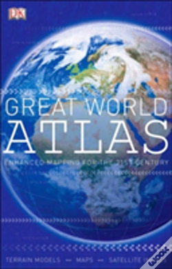 Wook.pt - Great World Atlas