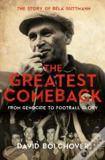 Greatest Comeback: From Genocide To Football Glory