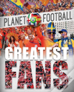 Greatest Football Fans And Mascots