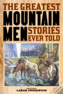 Wook.pt - Greatest Mountain Men Stories