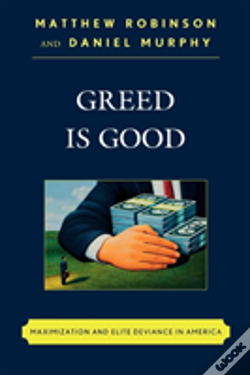 Wook.pt - Greed Is Good