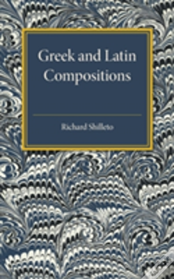 Wook.pt - Greek And Latin Compositions