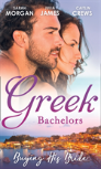 Greek Bachelor: Buying His Bride