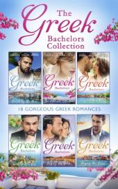 Greek Bachelors Collection (Mills & Boon E-Book Collections)