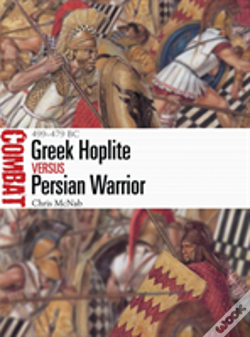 Wook.pt - Greek Hoplite Vs Persian Warrior