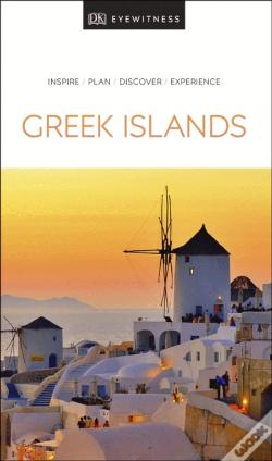 Wook.pt - Greek Islands Travel Guide