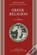 Greek Religion: Volume 0greek Religion