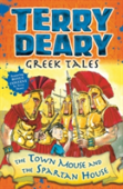 Greek Tales: The Town Mouse And The Spartan House