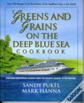 Green And Grains On The Deep Blue Sea Cookbook