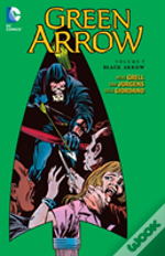 Green Arrow Tp Vol 5 Black Arrow
