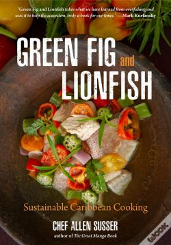 Wook.pt - Green Fig And Lionfish