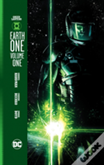Green Lantern Earth One Vol. 1