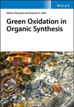 Wook.pt - Green Oxidation In Organic Synthesis