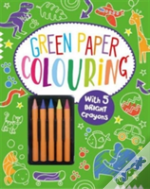 Green Paper Colouring