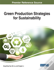 Green Production Strategies For Sustainability