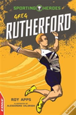 Wook.pt - Greg Rutherford