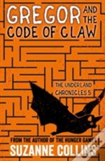 Gregor & The Code Of Claw