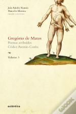 Gregório De Matos - Vol. 3
