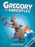 Gregory And The Gargoyles