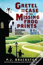 Gretel And The Case Of The Missing Frog