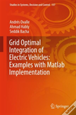 Wook.pt - Grid Optimal Integration Of Electric Vehicles: Examples With Matlab Implementation