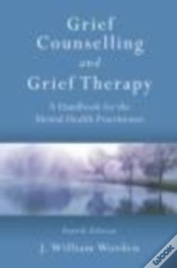 Wook.pt - Grief Counselling And Grief Therapy