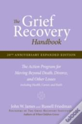 Grief Recovery Handbook(20th Anniversary Edition)