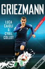 Griezmann - 2019 Updated Edition