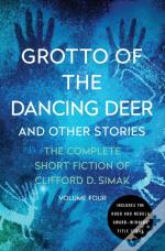 Grotto Of The Dancing Deer: And Other St