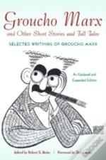 Groucho Marx & Other Short Stories & Tal