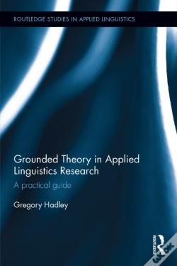 Wook.pt - Grounded Theory In Applied Linguistics Research