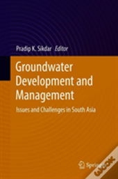 Groundwater Development And Management